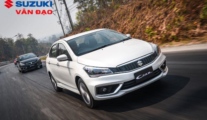 Suzuki Ciaz 2021 full