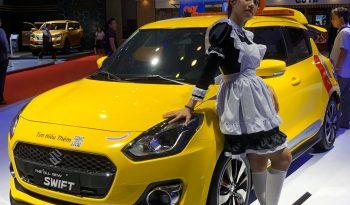 Suzuki Swift GLX full