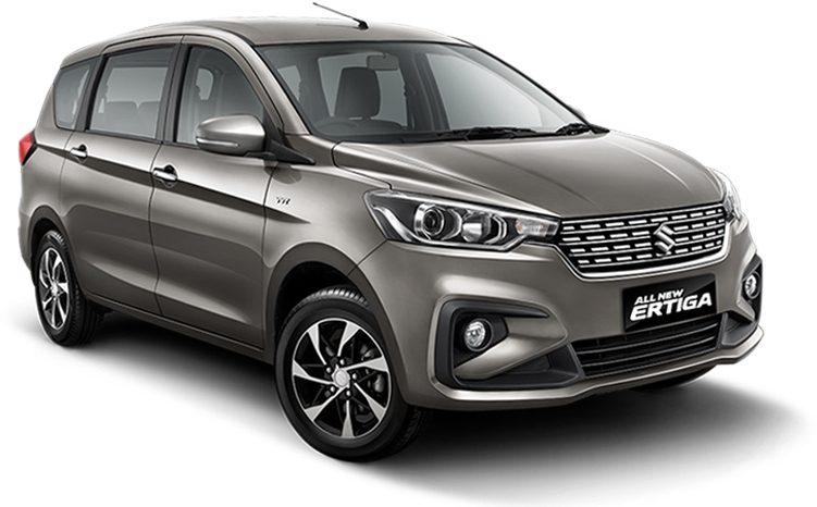 Suzuki Ertiga 2021 full